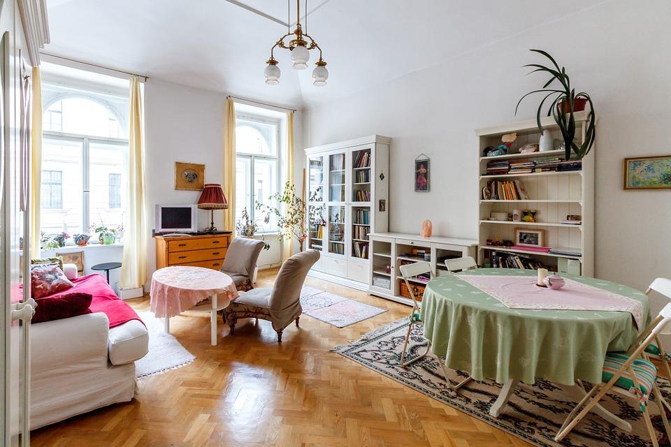 15 trucos para mantener tu casa siempre limpia y ordenada - Trucos para tener la casa ordenada ...